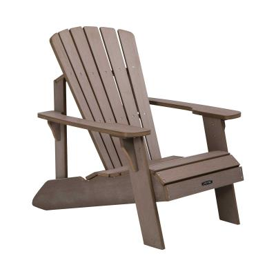 Lifetime Adirondack Chair photo