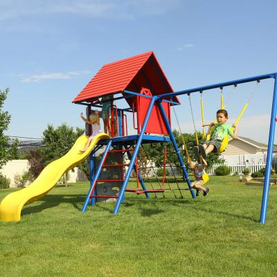 Lifetime Big Stuff Swing Set (Primary) photo