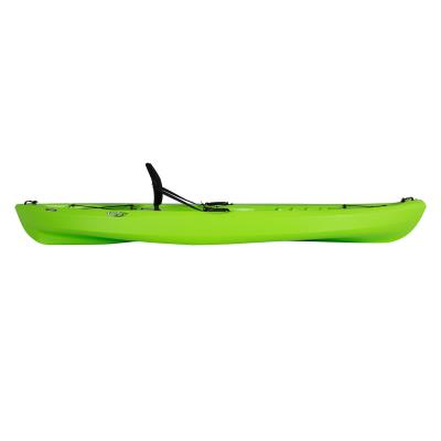 Lifetime Tahoma 100 Sit-On-Top Kayak (Paddle Included) photo