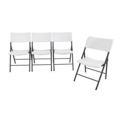 Groovy Lifetime Folding Chair 4 Pk Light Commercial Pdpeps Interior Chair Design Pdpepsorg