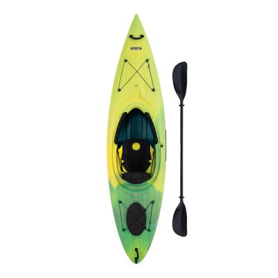 Emotion Tide 103 Sit-In Kayak (Paddle Included) photo