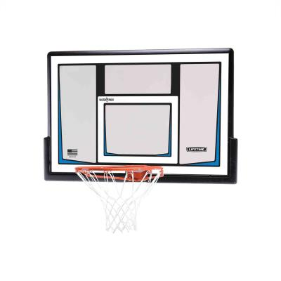 Lifetime Basketball Backboard and Rim Combo (50-Inch Polycarbonate) photo