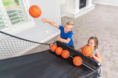 Lifetime Double Shot Basketball Arcade Game photo