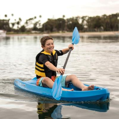 Emotion Recruit 66 Youth Kayak (Paddle Included) photo