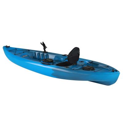 Lifetime Tamarack Angler 100 Fishing Kayak photo