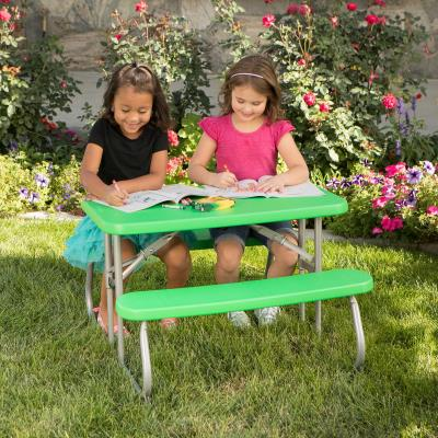 Lifetime Childrens Picnic Table photo