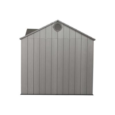 Lifetime 15 Ft x 8 Ft Outdoor Storage Shed photo