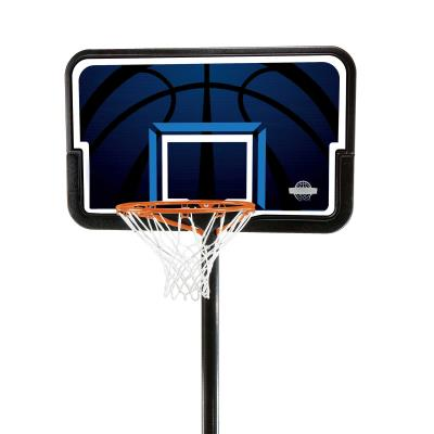 Lifetime Adjustable Portable Basketball Hoop (44-Inch Impact) photo