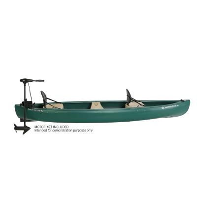Emotion Wasatch 130 Canoe
