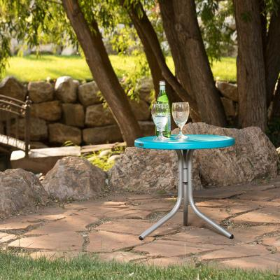 Lifetime Retro Patio Set Table And 2 Chairs