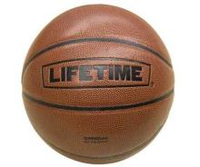 Composite Leather Basketball  photo