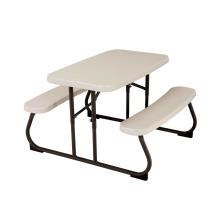 Childrens Picnic Table - 4 pk photo