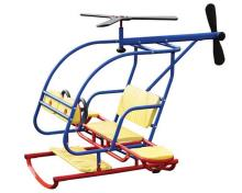 Helicopter Teeter-Totter photo