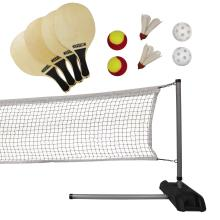 Lifetime Outdoor Games Set with Paddles photo