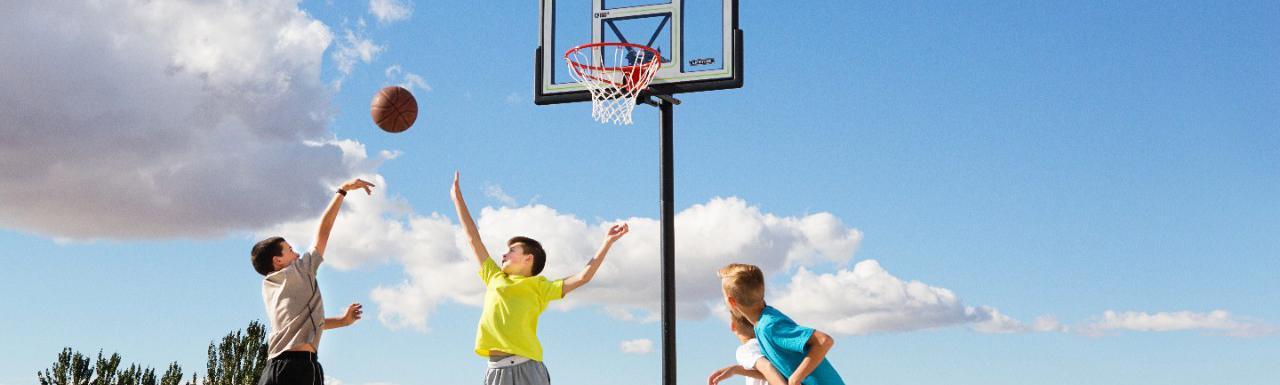 How to Ensure an Amazing Experience Assembling a Lifetime Basketball Hoop